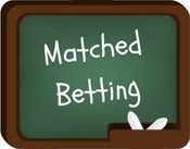 What is the methodology behind matched betting?
